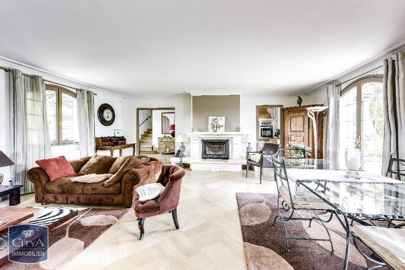 Vente de prestige maison / villa Saint-didier-au-mont-d'or 1290000€ - Photo 5