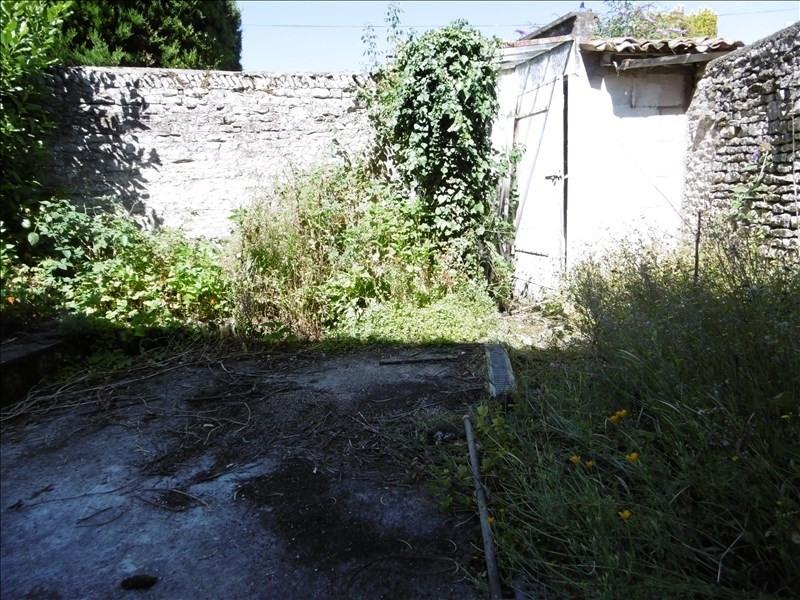Vente maison / villa Niort 142000€ - Photo 9