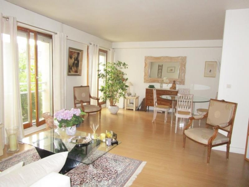 Sale apartment Versailles 825000€ - Picture 1