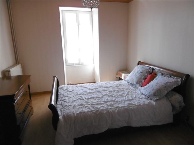 Vente maison / villa La rochenard 287000€ - Photo 8