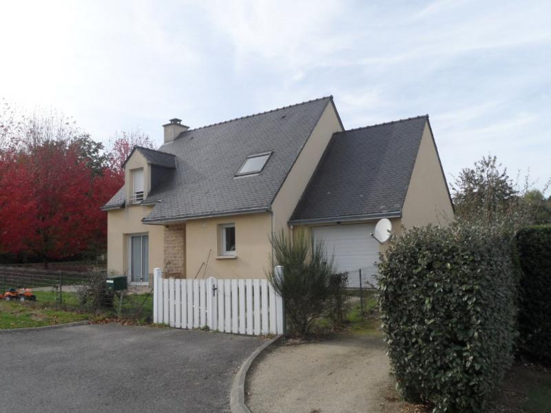 Vendita casa Pluneret 209250€ - Fotografia 1