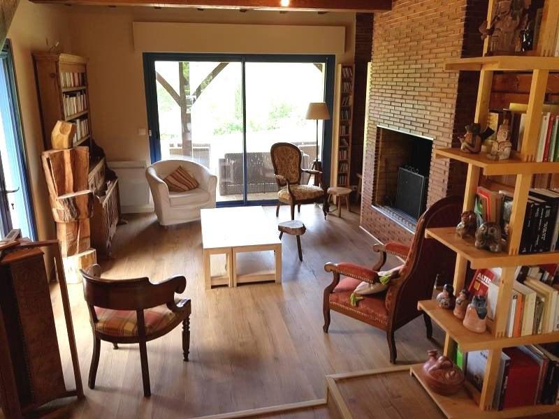Vente maison / villa Pujols 375000€ - Photo 4