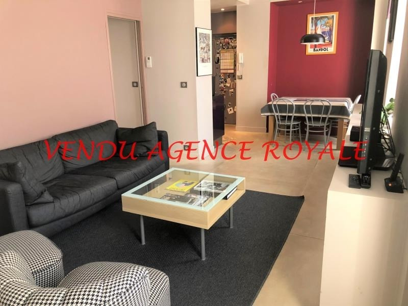 Vente appartement St germain en laye 399000€ - Photo 2