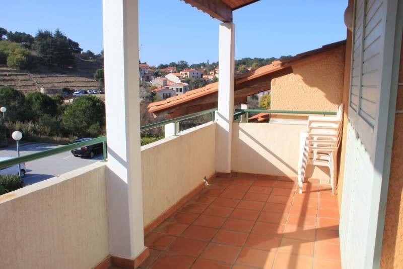 Venta  apartamento Collioure 163000€ - Fotografía 4