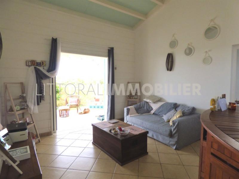 Location maison / villa Saint gilles les bains 1300€ CC - Photo 4