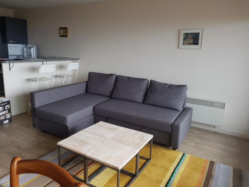 Location vacances appartement Le touquet-paris-plage 480€ - Photo 1