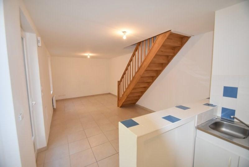 Affitto casa Isigny sur mer 405€ CC - Fotografia 3