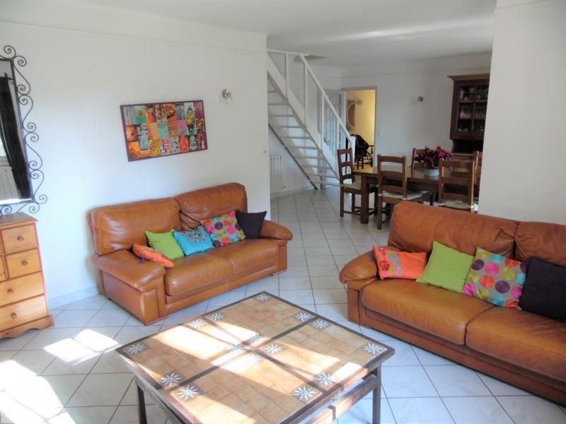Sale house / villa Carpentras 355000€ - Picture 3