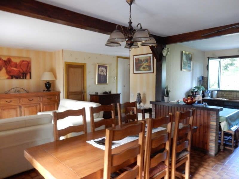 Vente maison / villa Vienne 436000€ - Photo 4