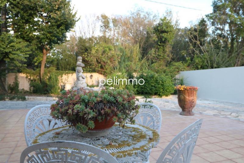 Vente maison / villa Istres 398000€ - Photo 4