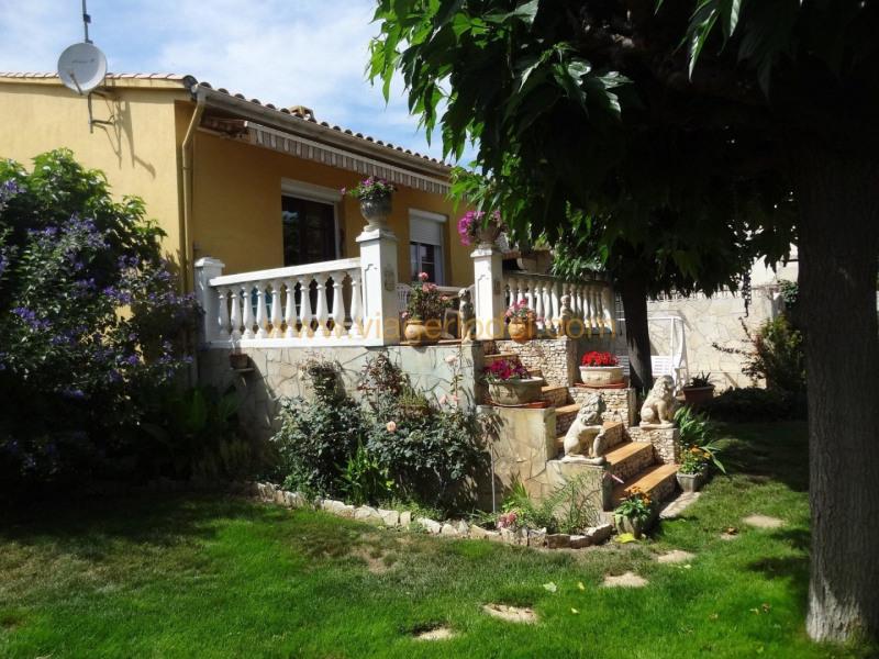 Vitalicio  casa Béziers 92500€ - Fotografía 6