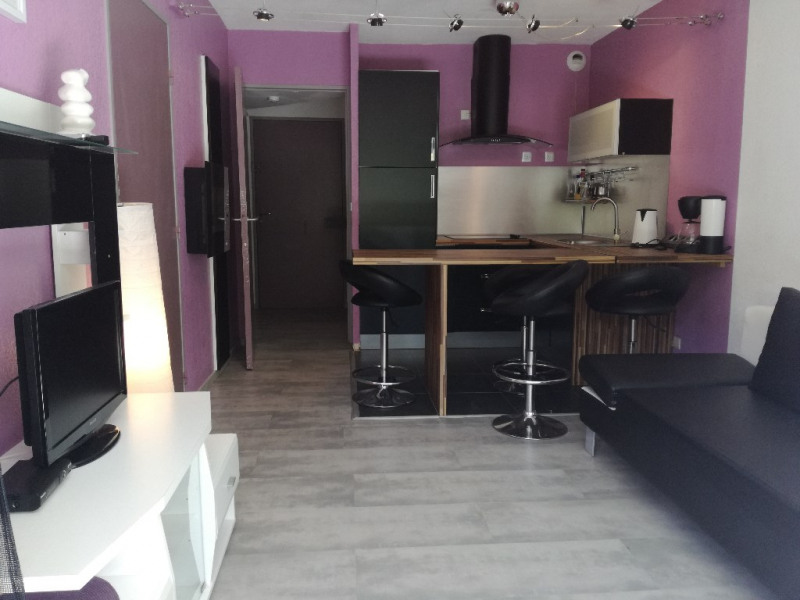 Sale apartment La grande motte 200000€ - Picture 3