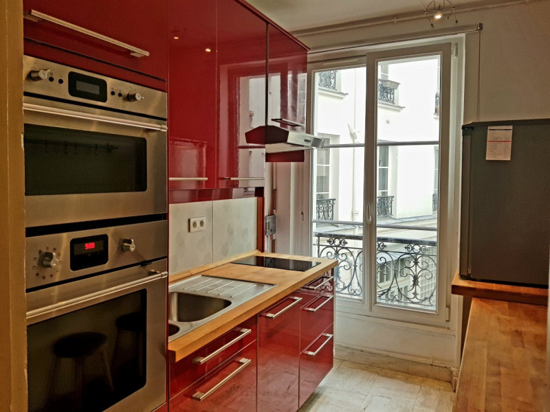Vente appartement Paris 11ème 474 240€ - Photo 4