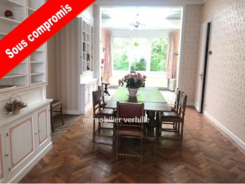 Vente maison / villa Armentieres 398000€ - Photo 1