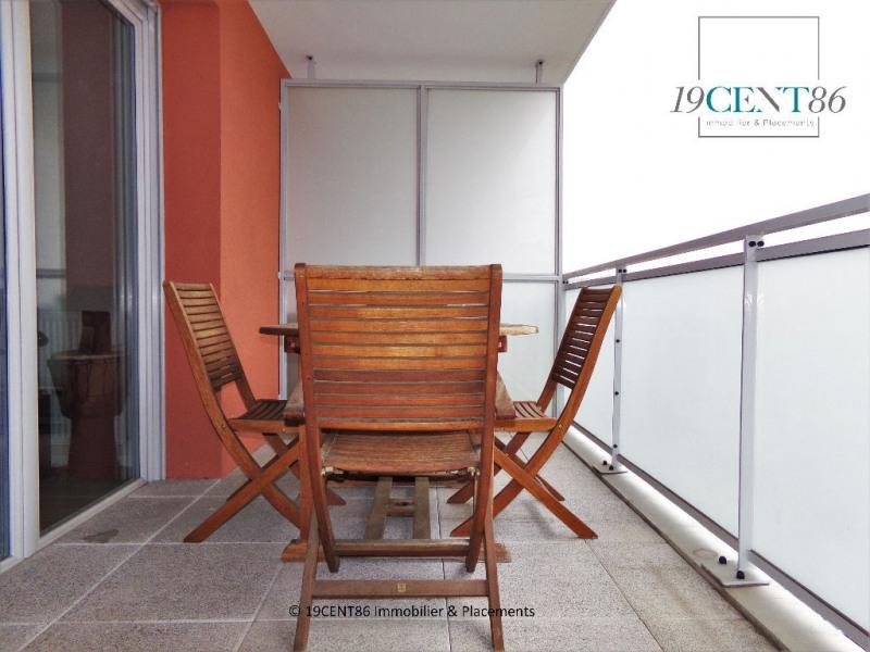 Sale apartment Venissieux 180000€ - Picture 5
