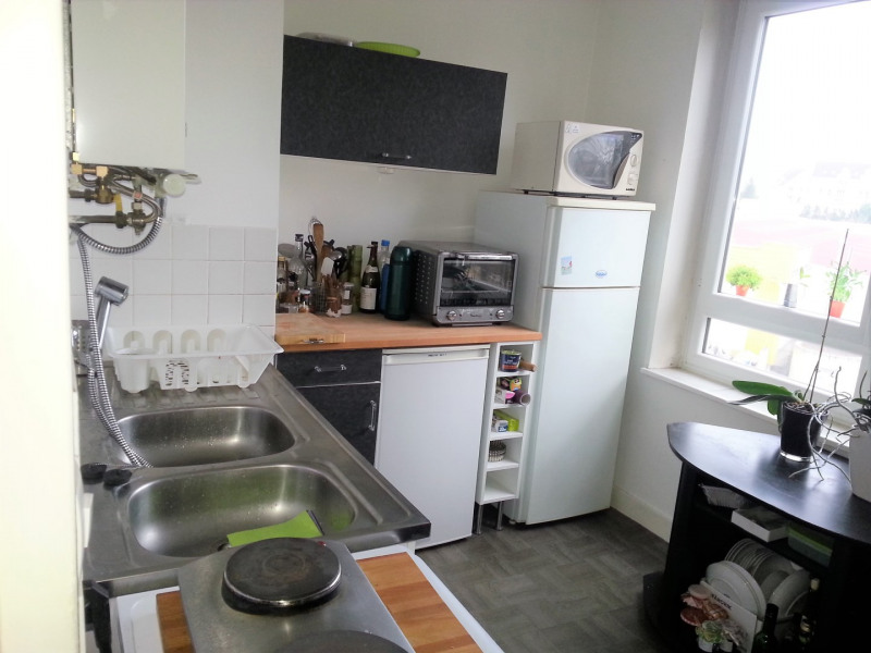 Location appartement Soisy-sous-montmorency 588€ CC - Photo 6