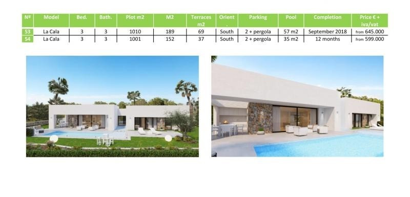 Deluxe sale house / villa Javea 599 000€ - Picture 4