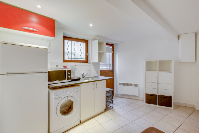 Vente appartement Saint-cyr-l'école 118 000€ - Photo 4