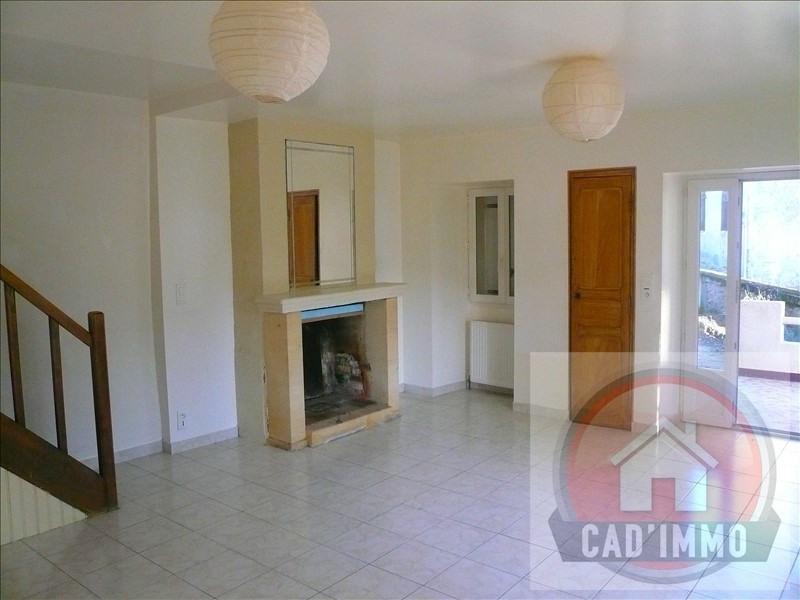 Vente immeuble Campsegret 226000€ - Photo 3