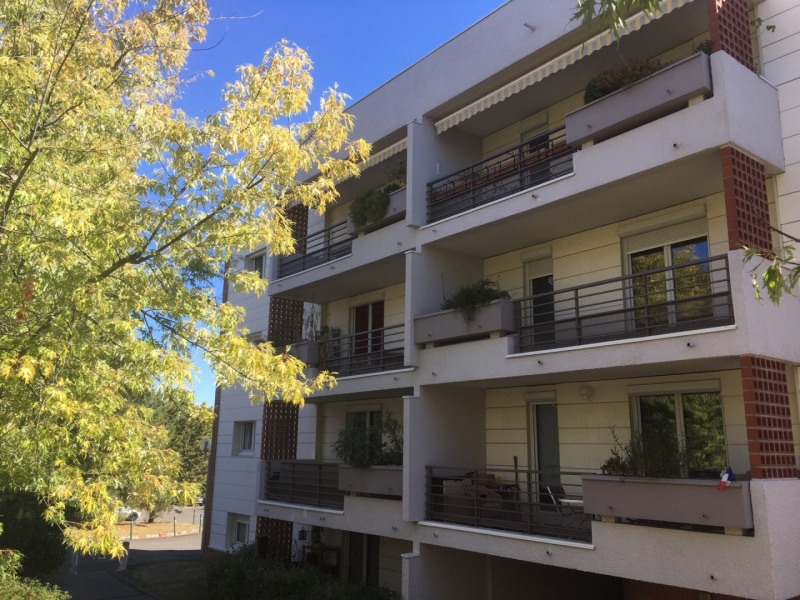 Rental apartment Toulouse 1192€ CC - Picture 1