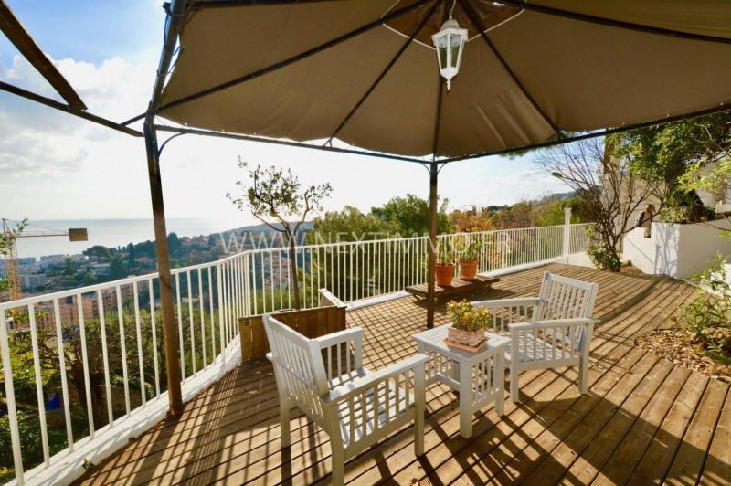 Venta de prestigio  casa Roquebrune-cap-martin 1350000€ - Fotografía 8