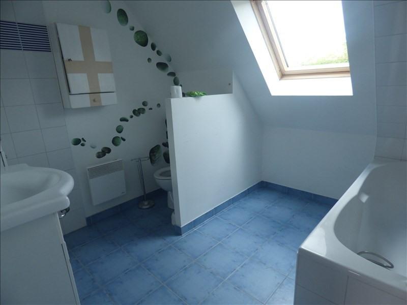 Rental house / villa Pluzunet 560€ CC - Picture 5