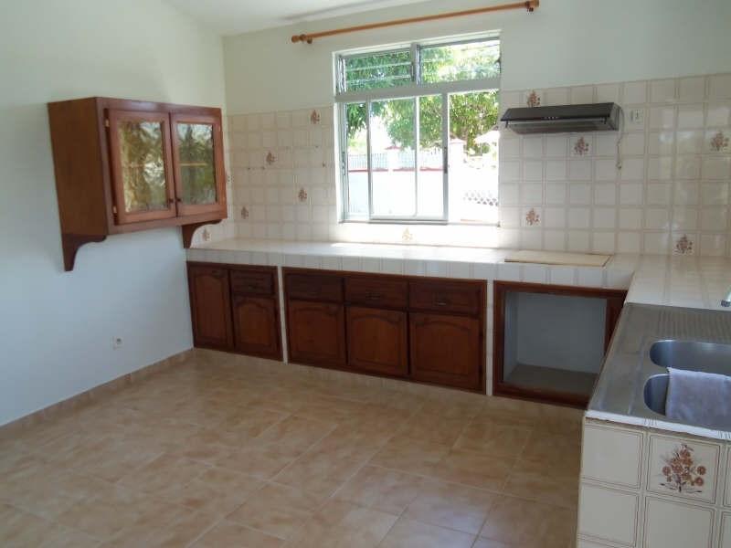 Rental house / villa Le gosier 1000€ CC - Picture 9