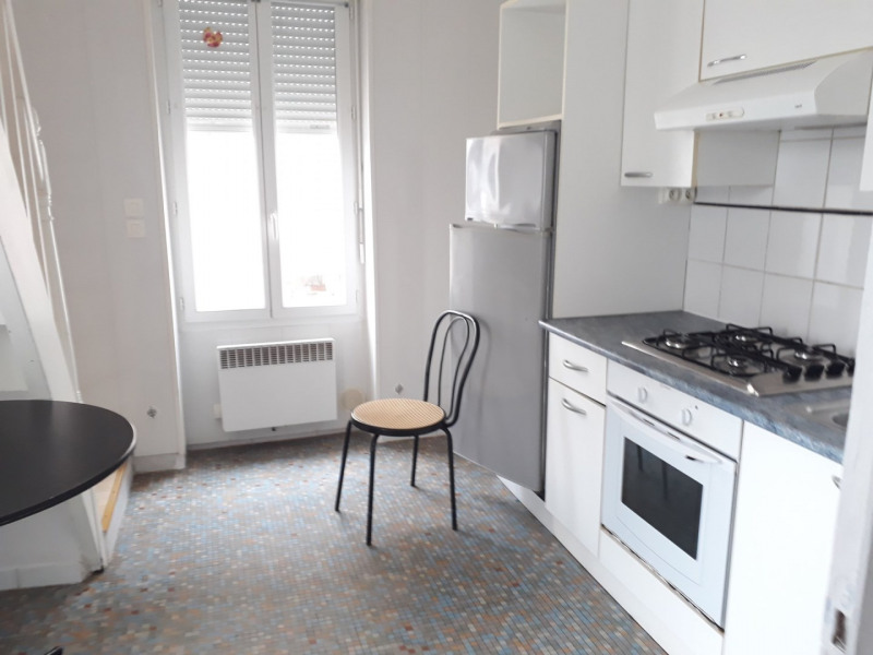 Investment property building Angoulême 192600€ - Picture 8