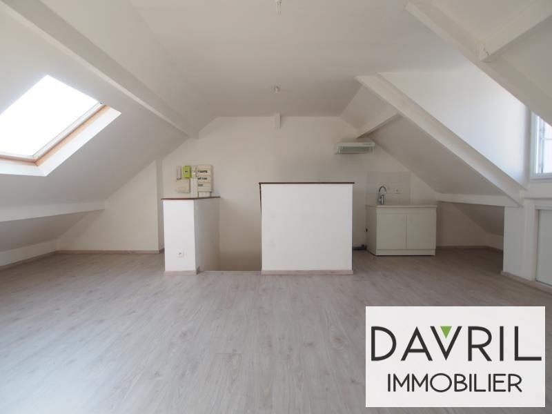 Investment property building Conflans ste honorine 559000€ - Picture 2
