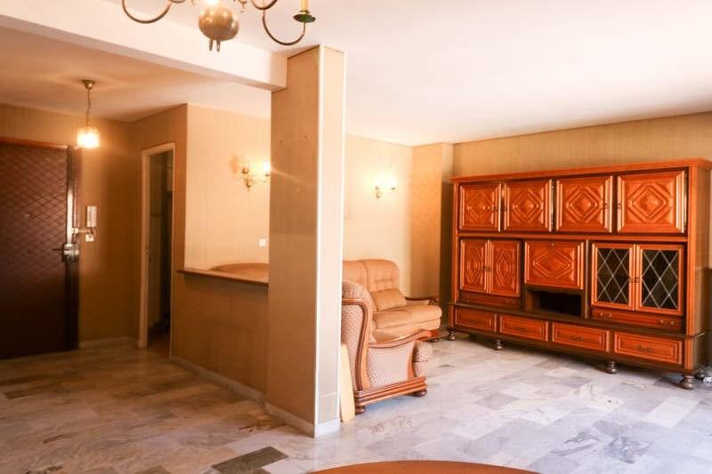 Vente appartement Le cannet 215000€ - Photo 2
