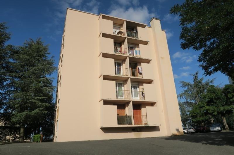 Vente appartement St etienne 34500€ - Photo 9