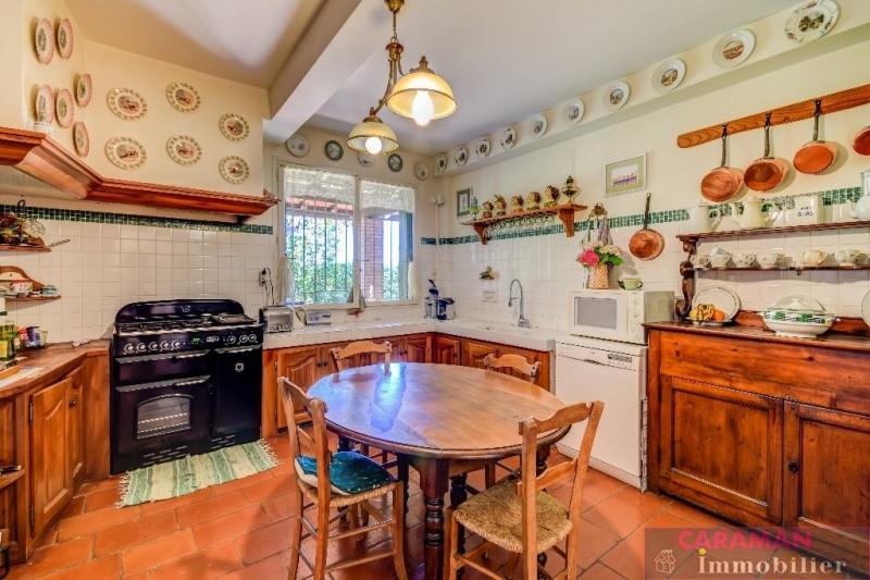 Vente de prestige maison / villa Caraman  secteur 695000€ - Photo 5