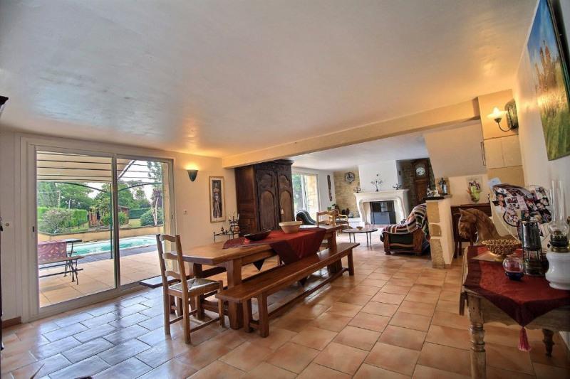 Vente maison / villa Bagnols sur ceze 440000€ - Photo 7