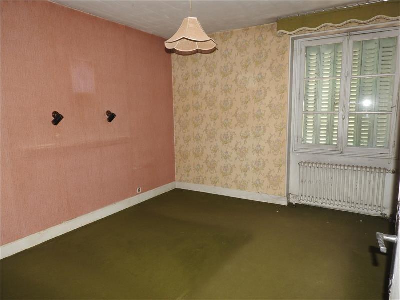 Vente appartement Chatillon sur seine 42500€ - Photo 8