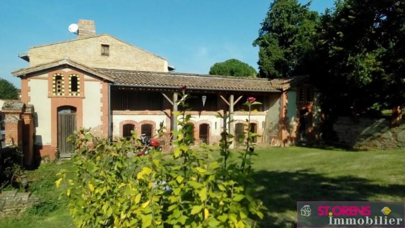 Deluxe sale house / villa Montgiscard secteur 943950€ - Picture 2