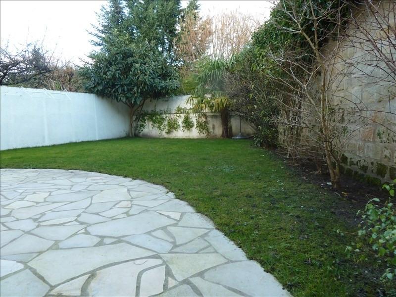 Vente maison / villa Le vesinet 884000€ - Photo 7