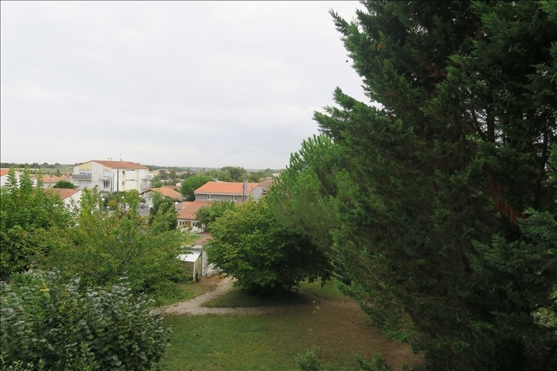 Deluxe sale apartment Royan 264500€ - Picture 6
