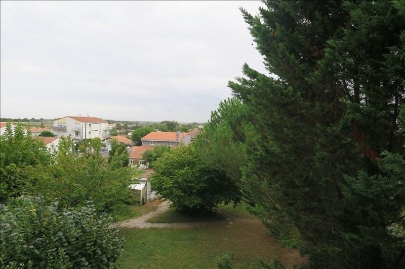 Vente de prestige appartement Royan 264500€ - Photo 6