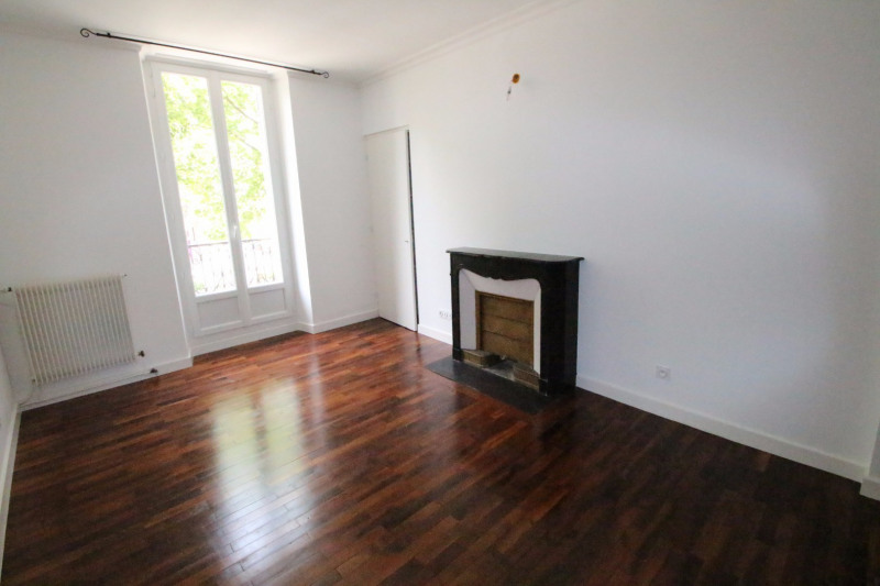 Rental apartment Grenoble 808€ CC - Picture 1