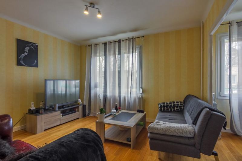 Vente maison / villa Dijon 209000€ - Photo 5