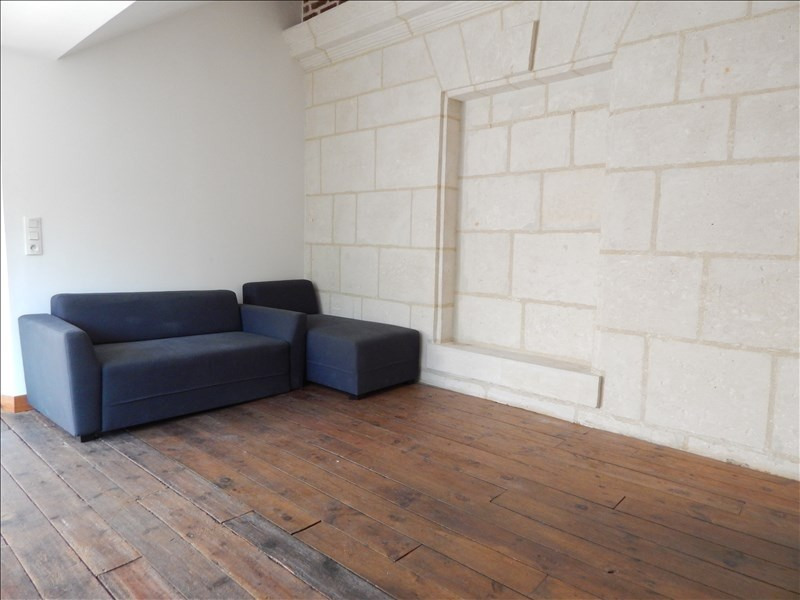 Vente appartement Vendome 174 000€ - Photo 1