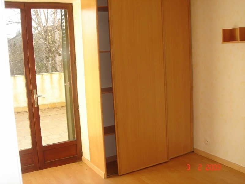 Location appartement Coye la foret 645€ CC - Photo 4