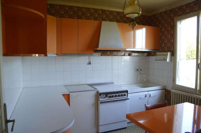 Sale house / villa Renaze 55000€ - Picture 5