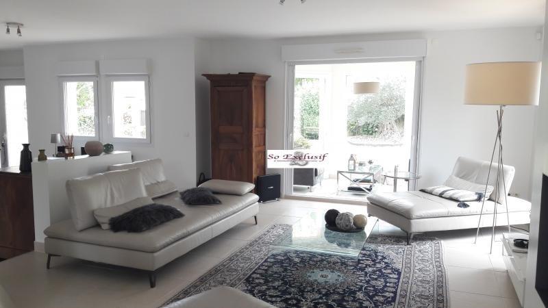 Vente de prestige maison / villa Orgeval 850000€ - Photo 2