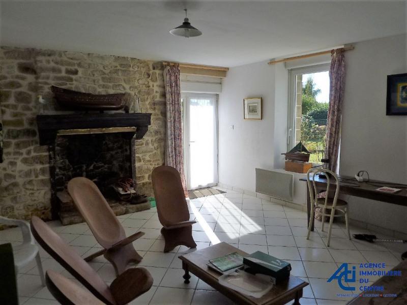 Vente maison / villa Bieuzy les eaux 115000€ - Photo 2
