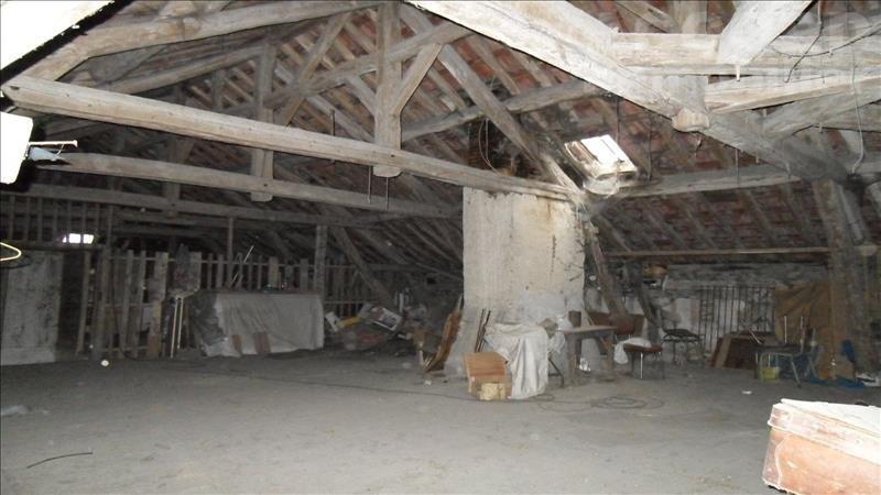 Sale house / villa Voue 86500€ - Picture 9