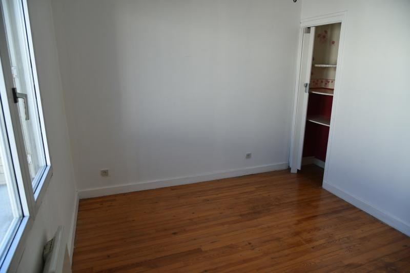 Rental apartment Oyonnax 500€ CC - Picture 9