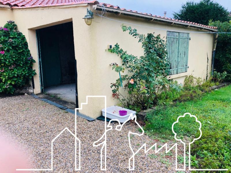 Vente maison / villa Nesmy 266000€ - Photo 10