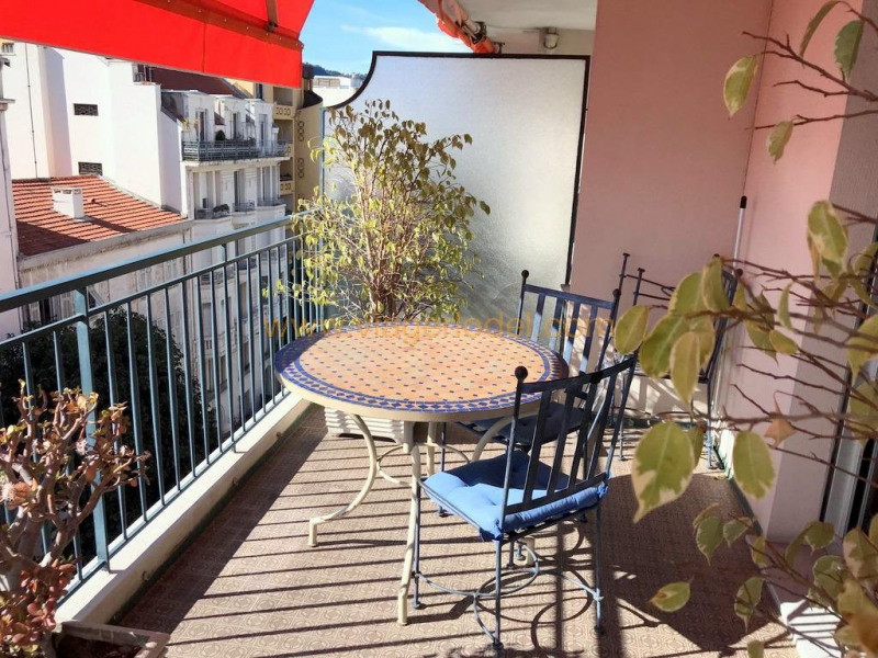 Vendita nell' vitalizio di vita appartamento Nice 67500€ - Fotografia 2