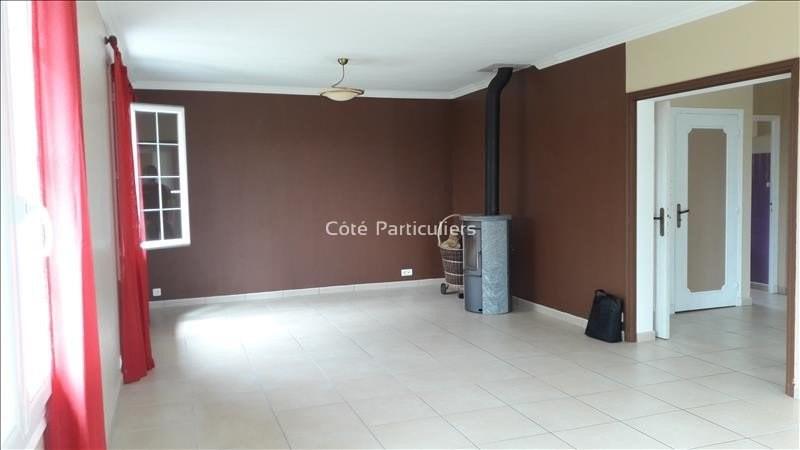 Sale house / villa Vendome 209800€ - Picture 2